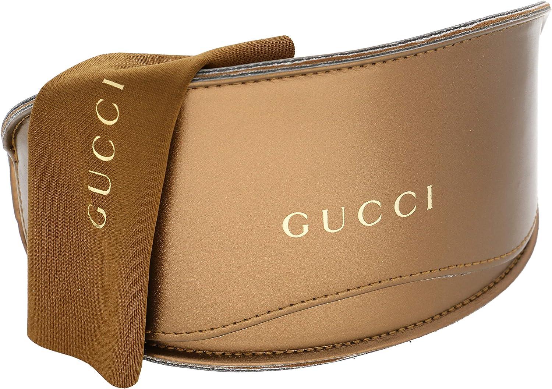 Gucci - Funda de gafas - para mujer: Amazon.es: Ropa y accesorios