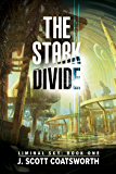 The Stark Divide (Liminal Sky Book 1)