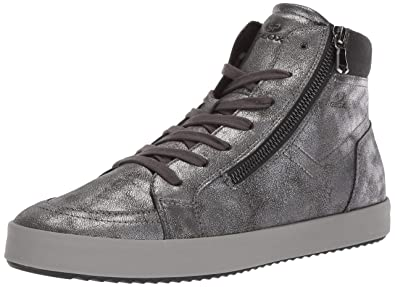 new concept b20b9 c9195 Geox D826HA Womens Sneakers: Amazon.co.uk: Shoes & Bags