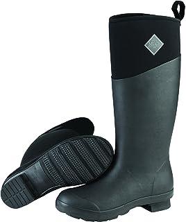 Muck Boots TREMONT Ladies Tall Wellington Boots Matte Black ...