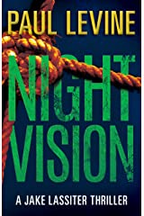 NIGHT VISION (Jake Lassiter Legal Thrillers Book 2) Kindle Edition