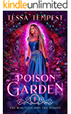 Poison Garden: A Fantasy Viking Norse Myth Reverse Harem Romance (The Beautiful and the Deadly Book 1)