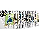 しゃにむにGO 新装版 コミック 1-16巻セット (花とゆめCOMICSスペシャル)