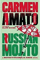 Russian Mojito (Detective Emilia Cruz Book 7) Kindle Edition