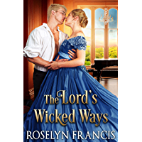 The Lord's Wicked Ways: Historical Regency Romance