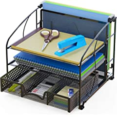 Amazon ca: Desk Accessories & Workspace Organizers: Office Products