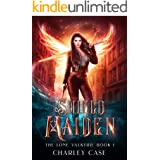 Shield Maiden (The Lone Valkyrie Book 1)