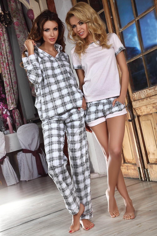 PIGEON Lingerie 100% Cotton Pyjamas