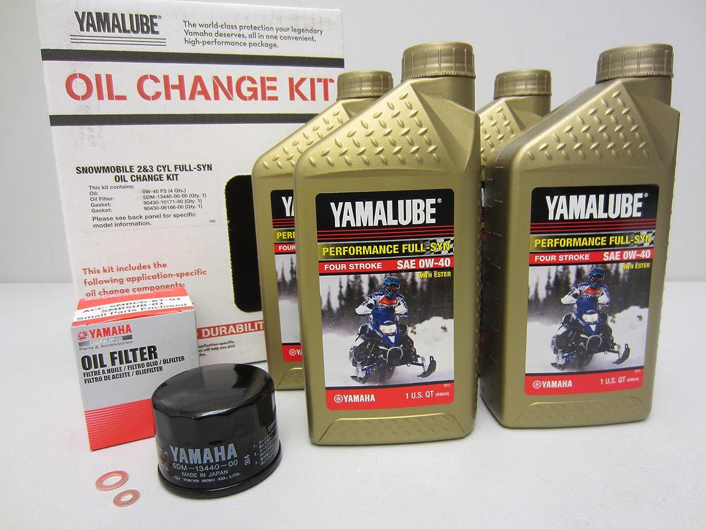 Best Oil For Yamaha Stryker