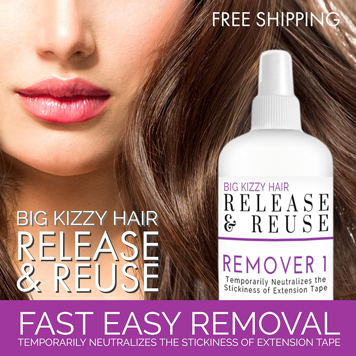 Release Tape Hair Extension Remover Tested Proven Fastest
