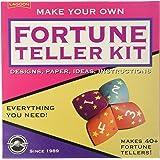 Family Games Vintage Planet Fortune Teller