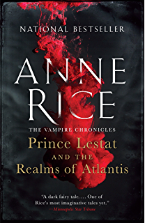 The wolf gift the wolf gift chronicles 1 kindle edition by anne prince lestat and the realms of atlantis the vampire chronicles fandeluxe Image collections
