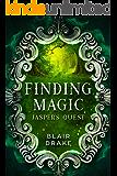 Jasper's Quest (Finding Magic Book 3)