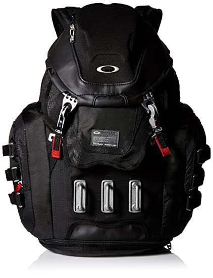 Oakley kitchen sink backpack black one size amazon sports oakley kitchen sink backpack black one size workwithnaturefo