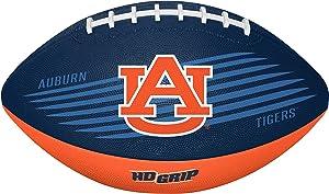 Rawlings NCAA Unisex NCAA Downfield Youth Football (All Team Options)