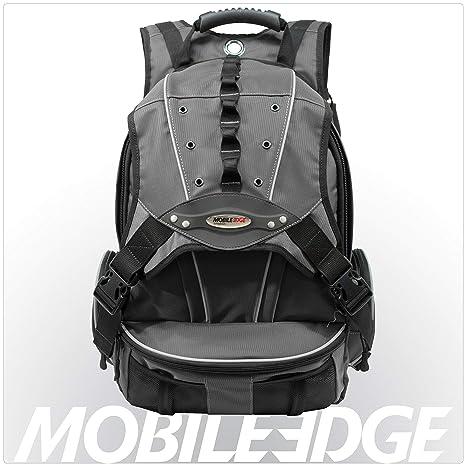 Amazon.com: Mobile Edge grafito Premium 17.3