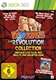 Worms - The Revolution Collection - [Xbox 360]