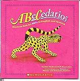 ABeCedarios: Mexican Folk Art ABCs is English and Spanish