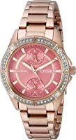 Drive From Citizen Eco-Drive Women's FD3003-58X Watch