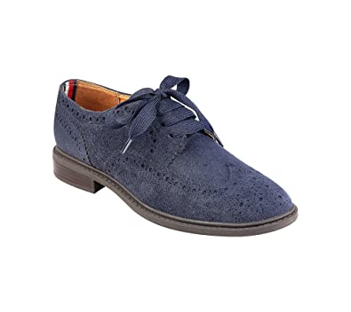 Classic Leather Brogues - Sales Up to -50% Tommy Hilfiger l7azml