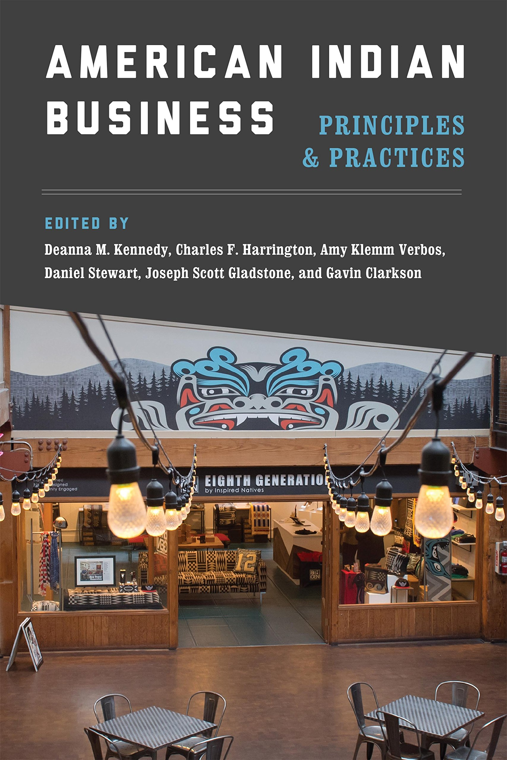 American Indian Business: Principles and Practices