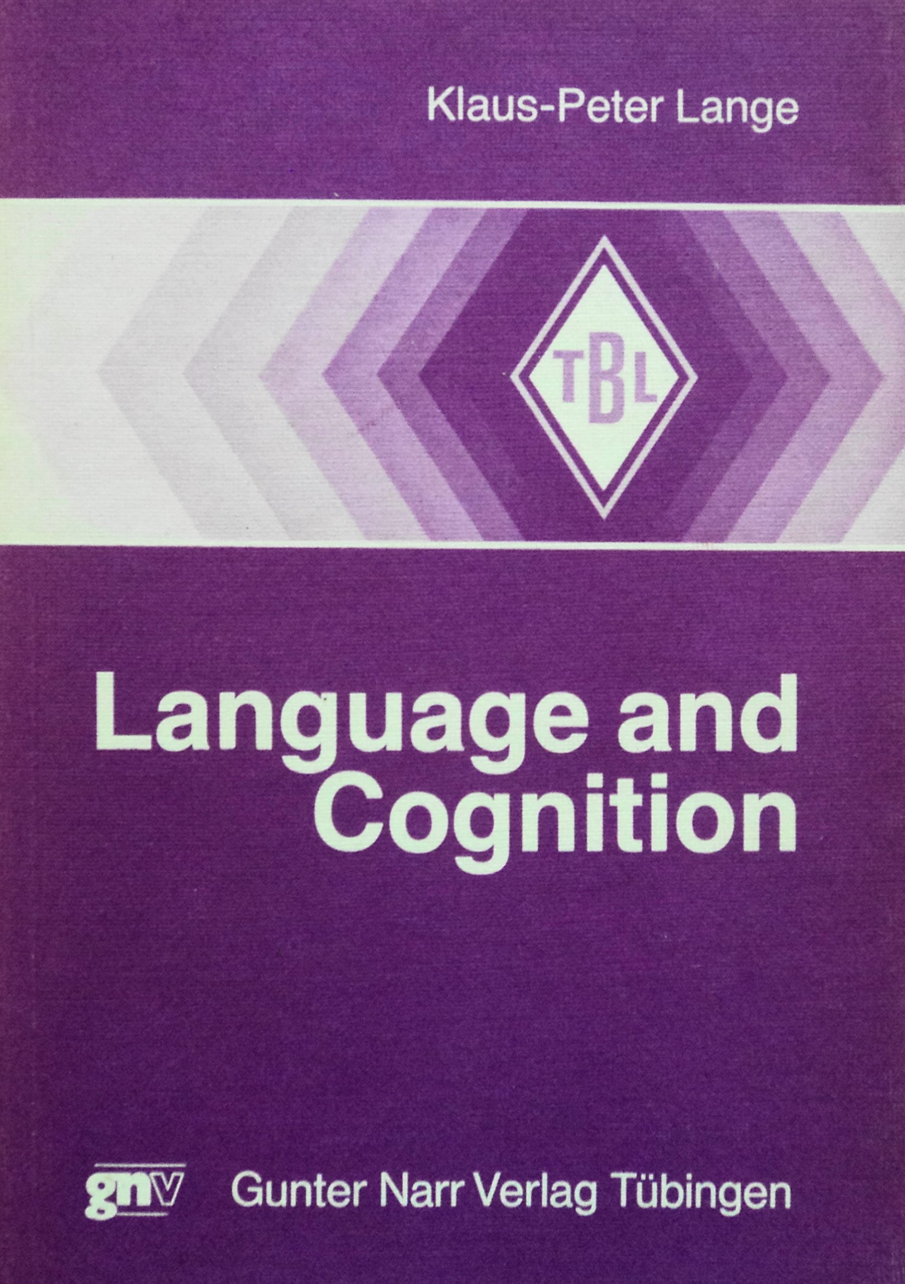 how can language affect cognition