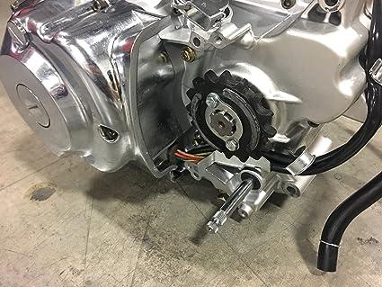 Lifan NEW ~ PREMIUM 250CC V-TWIN 4-STROKE ENGINE MOTOR