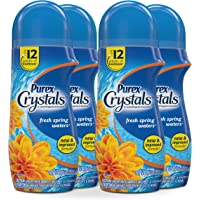 4-Count Purex Crystals 15.5 Ounce in-Wash Fragrance and Scent Booster
