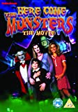 Here Come the Munsters [Region 2]