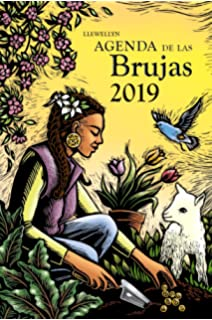 AGENDA ANUAL PARA BRUJAS. 2019: Bebi Fernández, Cristina ...