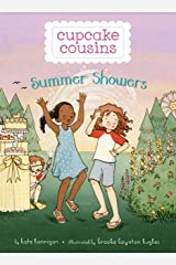 Summer Showers (Cupcake Cousins Book 2) Kindle Edition
