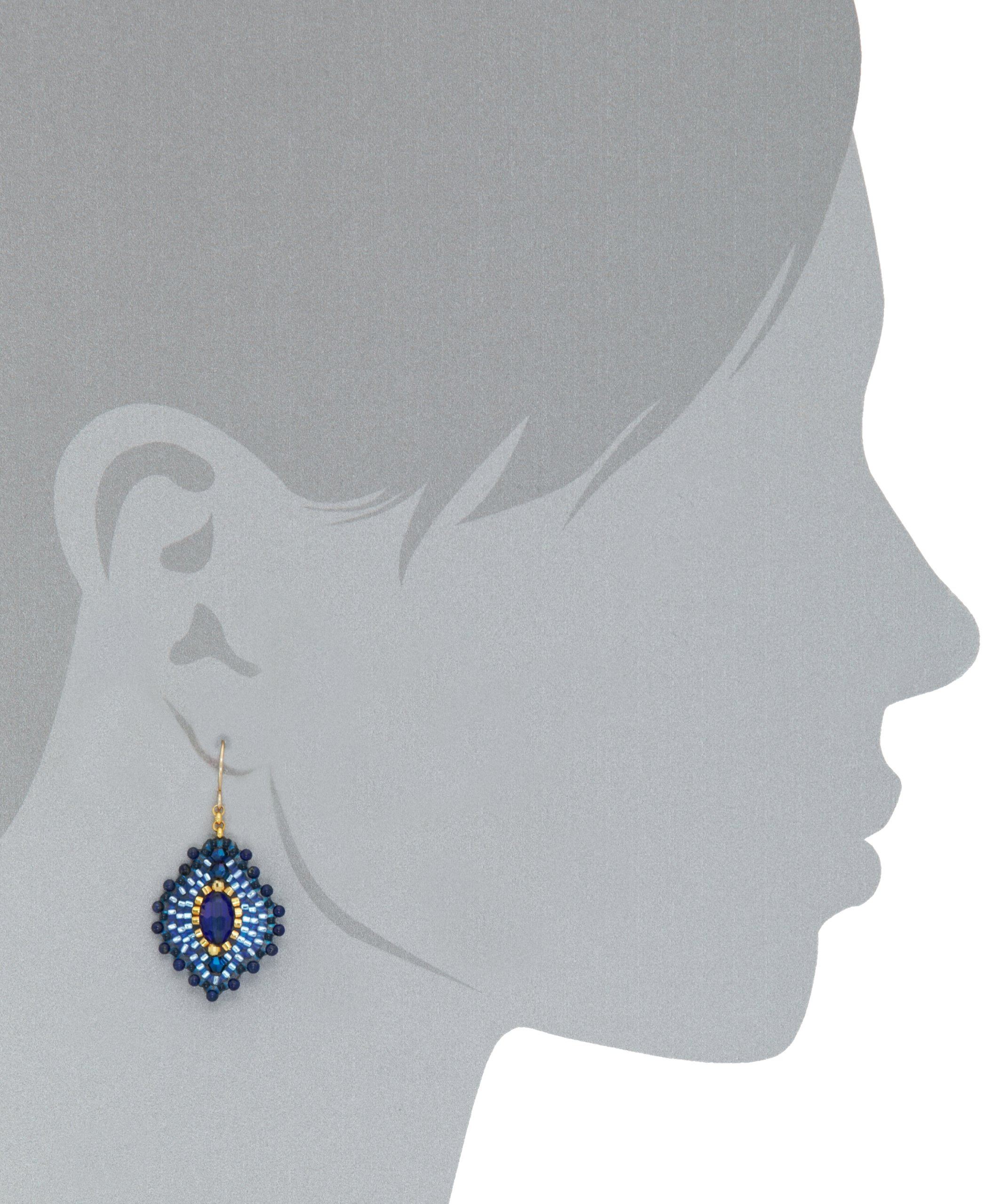Miguel-Ases-Small-Lapis-Lotus-Earrings