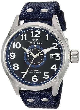 tw steel men s watch vs31 amazon co uk watches tw steel men s watch vs31