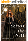 Across the Veil (Conjuragic Series Book 1)