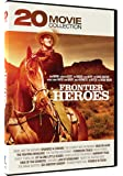 Frontier Heroes - 20 Movie Collection