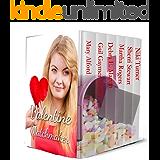 Valentine Matchmaker: 6 Romantic Novellas
