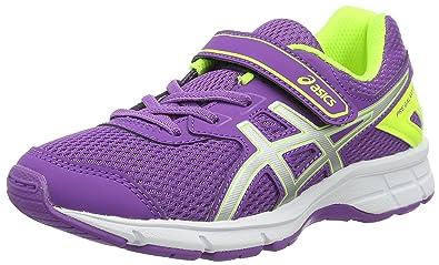 Asics Pre Galaxy 9 PS, Zapatillas de Entrenamiento Unisex Niños: MainApps: Amazon.es: Zapatos y complementos