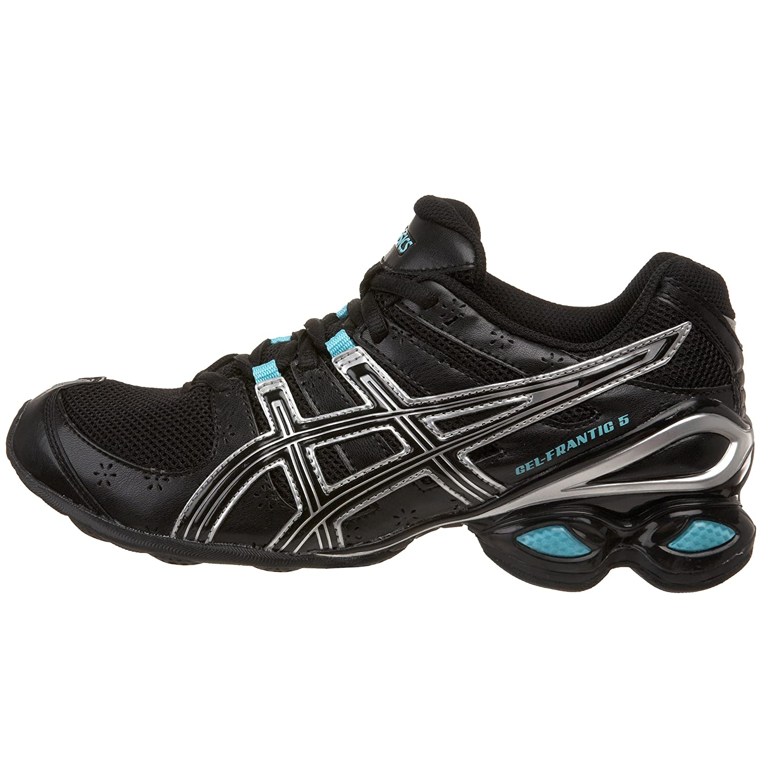 Asics Gel Frantic 5 Running Shoes Review