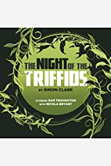 The Night of the Triffids Audible Audiobook
