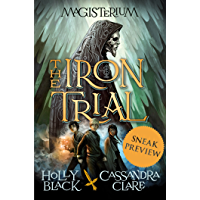 The Iron Trial (Free Preview Edition) (The Magisterium Book 1) (English Edition)