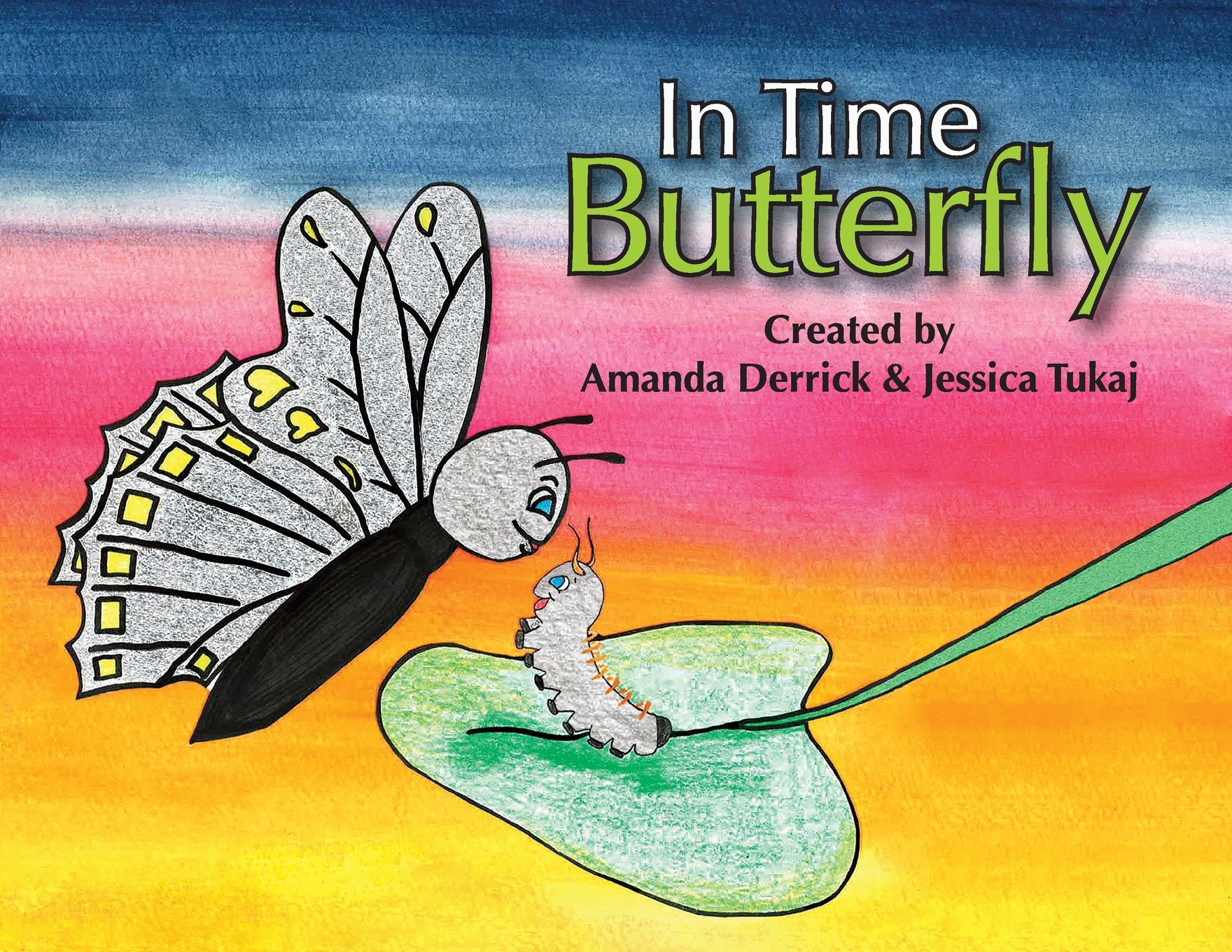 Download In Time Butterfly PDF