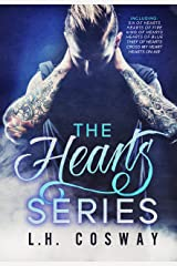 The Hearts Series: Books 1-6 Kindle Edition