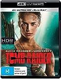 Tomb Raider (4K Ultra HD + Blu-ray)
