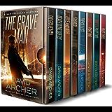 The Sam Prichard Series: Complete Boxed Set (Sam Prichard Boxed Set, Mystery, Thriller, Suspense, Private Investigator Book 1)