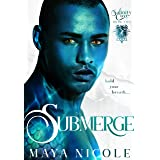 Submerge: A Paranormal Romance (Salinity Cove Book 2)