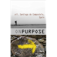 Santiago de Compostela, Spain: Extract from 'On Purpose: Journeys through family, architecture, faith and war' (English Edition)