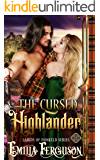The Cursed Highlander (Lairds of Dunkeld Series) (A Medieval Scottish Romance Story)