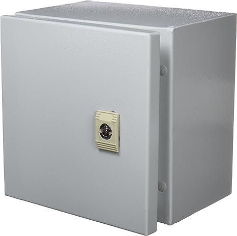 Cablematic PN23021518200170091 - Caja de distribución eléctrica ...