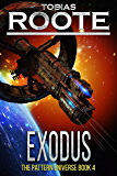 Exodus (The Pattern Universe Book 4)