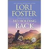 No Holding Back: A Novel (The McKenzies of Ridge Trail, 1)